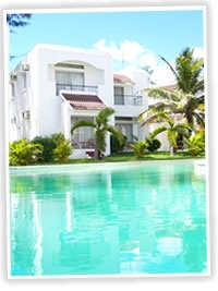 Oasis Besch Club, Grande Pointe aux Piments, Mauritius, book summer vacations, and have a better experience in Grande Pointe aux Piments