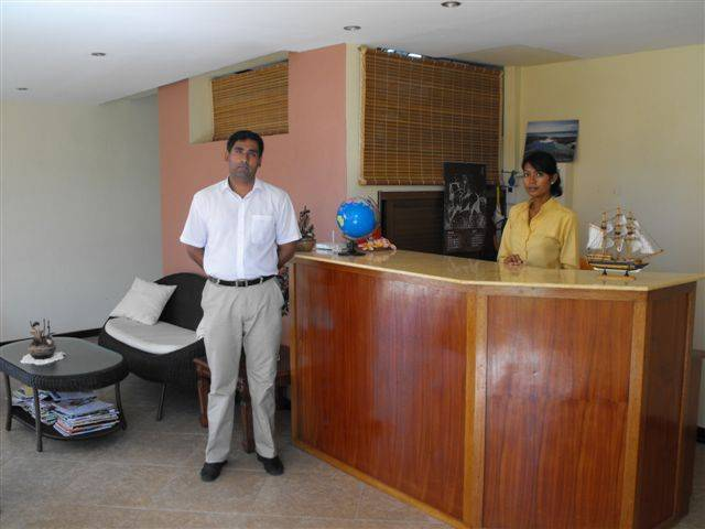Villa Narmada, Grand Baie, Mauritius, best beach hostels and backpackers in Grand Baie