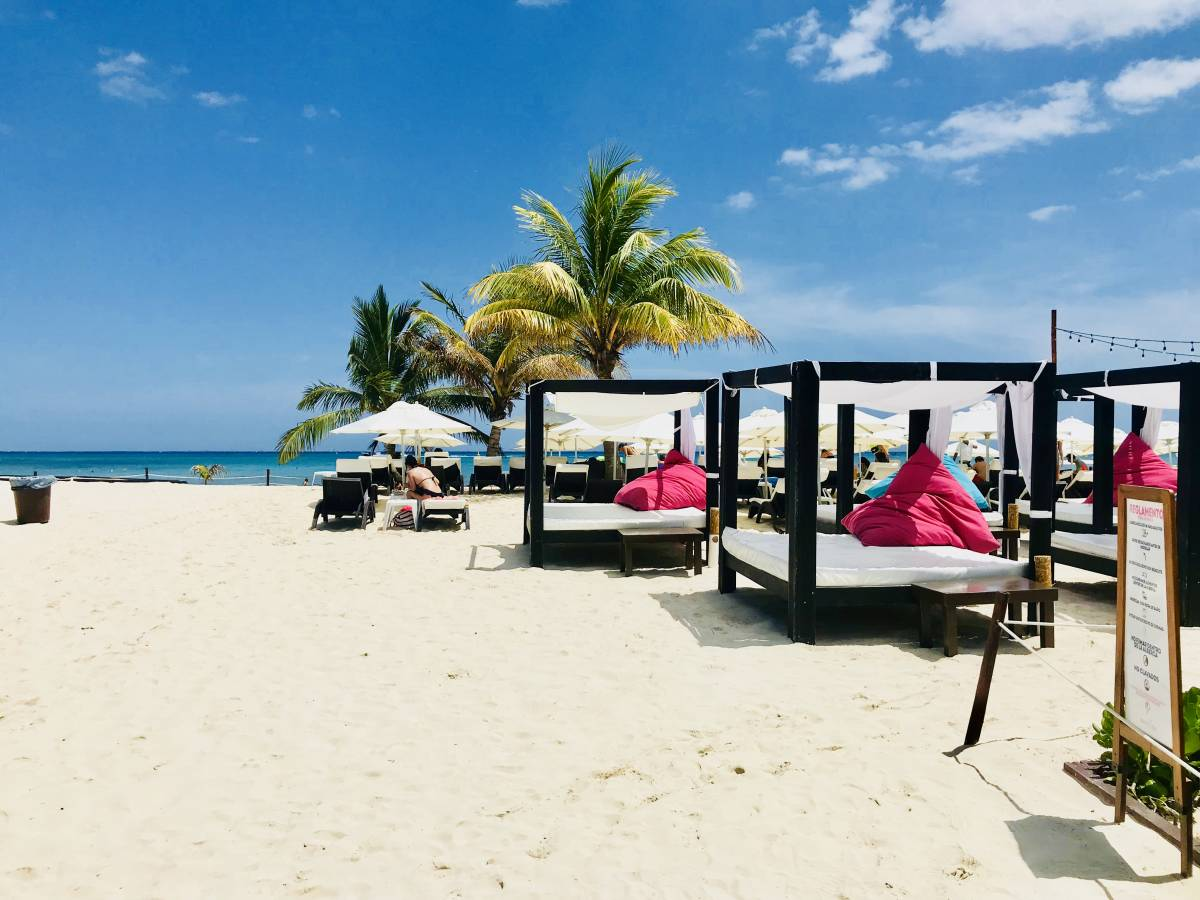 Aquamarina Suites, Playa del Carmen, Mexico, everything you need for your trip in Playa del Carmen