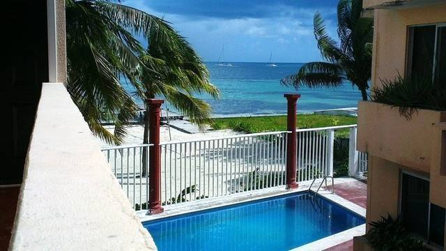 Cancun Private Condo, Cancun, Mexico, backpackers and backpacking bed & breakfasts in Cancun