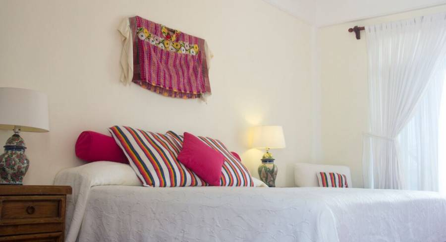 Casa Caribe Hotel, Puerto Morelos, Mexico, live like a local while staying at a hostel in Puerto Morelos