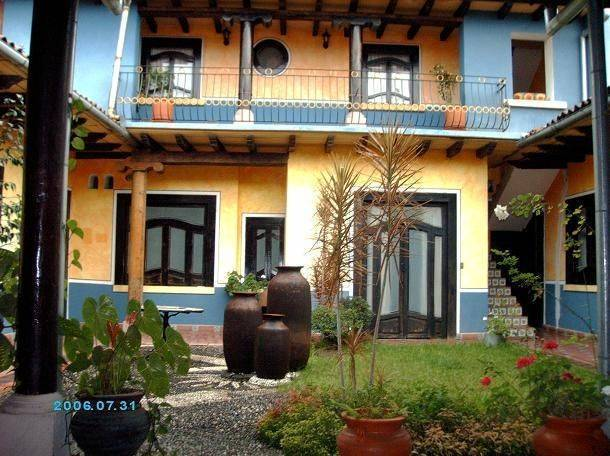 Casa Chikita Bed and Breakfast, Uruapan del Progreso, Mexico, Mexico hostels and hotels