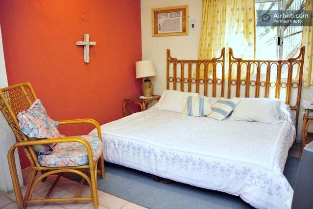 Casa Naranja Bed and Breakfast, Cancun, Mexico, top places to visit in Cancun