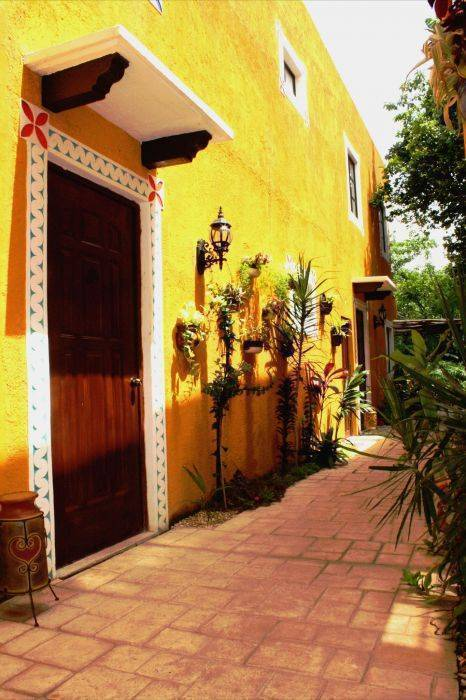 Casa Tia Micha, Valladolid, Mexico, places with top reputations and hostels in Valladolid