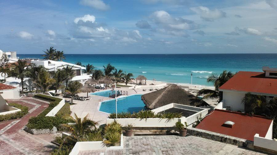 Cenzontle Beach Apartments, Cancun, Mexico, Mexico hostels and hotels