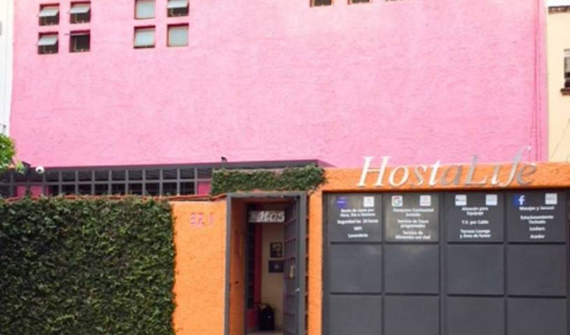 Hostalife - Search available rooms and beds for hostel and hotel reservations in Guadalajara 37 photos