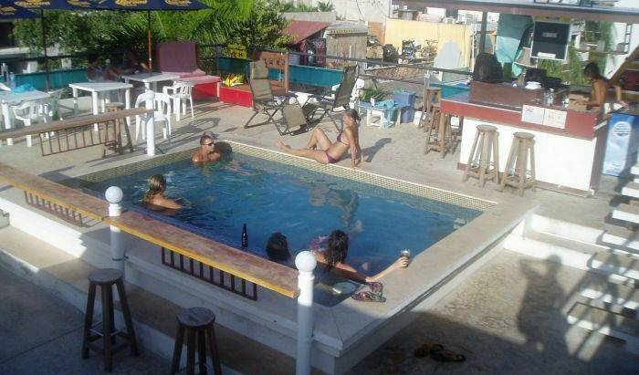 Hostel Rio Playa - Search available rooms and beds for hostel and hotel reservations in Playa del Carmen 8 photos