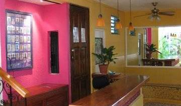 Hotel Pension San Juan - Search available rooms and beds for hostel and hotel reservations in Playa del Carmen, youth hostels with air conditioning in Playa del Carmen (Playa del Carmen, Quintana Roo), Mexico 6 photos