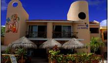 Hotel Residencia La Mariposa - Search for free rooms and guaranteed low rates in Tulum 5 photos