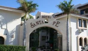 Hotel Santa Fe Los Cabos, bed & breakfasts for all budgets 3 photos