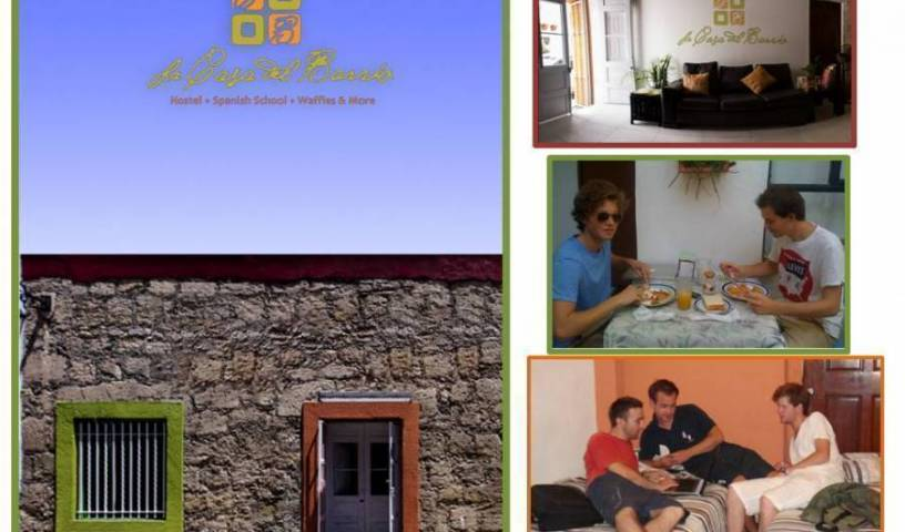 La Casa Del Barrio - Search available rooms and beds for hostel and hotel reservations in Monterrey 15 photos