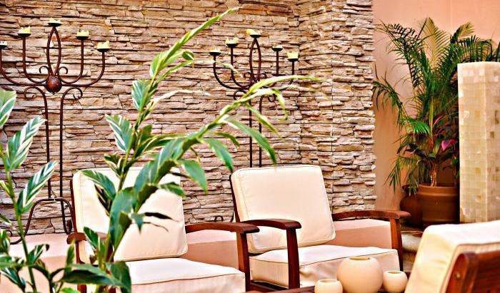 Acanto Boutique Hotel - Search available rooms and beds for hostel and hotel reservations in Playa del Carmen 15 photos