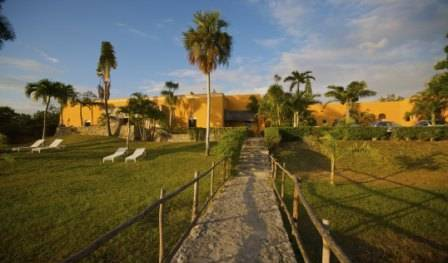 Villa Arqueologica Coba - Get cheap hostel rates and check availability in Coba, backpacker hostel 9 photos