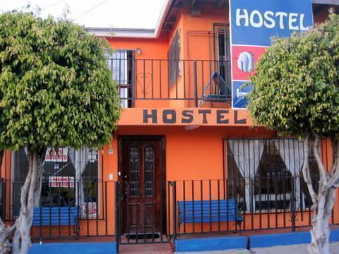 Ensenada Backpacker, Ensenada, Mexico, Mexico hostels and hotels