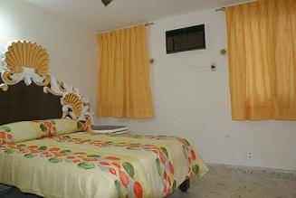 Erizo 8 Xel Ha, Cancun, Mexico, exclusive hostels in Cancun