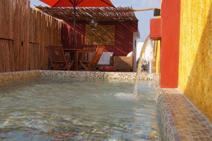 Excel Sense Hostel Boutique, Playa del Carmen, Mexico, Mexico bed and breakfasts and hotels