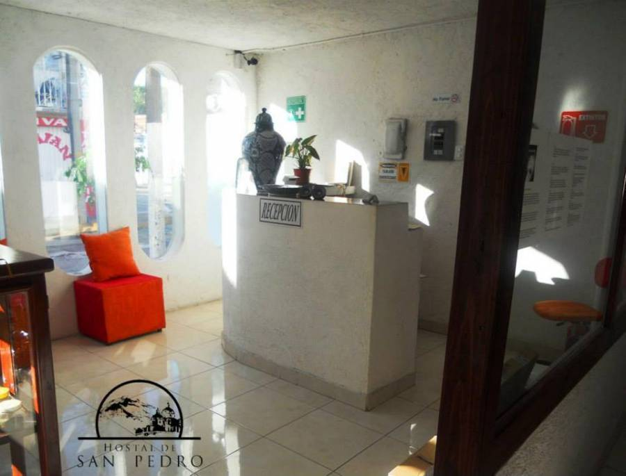 Hostal de San Pedro, Cholula, Mexico, fast online booking in Cholula