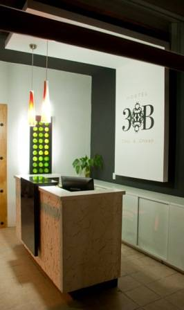 Hostel 3B, Playa del Carmen, Mexico, everything you need for your holiday in Playa del Carmen