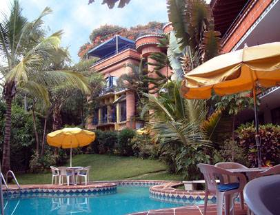 Hostel Experiencia Cuernavaca, Cuernavaca, Mexico, Mexico hostels and hotels