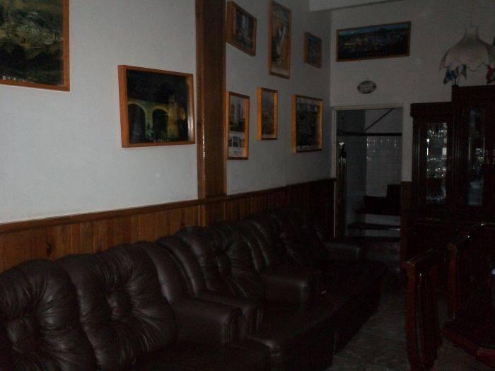 Hostel Hogar de Carmelita, Guanajuato, Mexico, backpacking and cheap lodging in Guanajuato