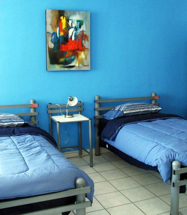 Hostel Soyforaneo, Monterrey, Mexico, Mexico hostels and hotels