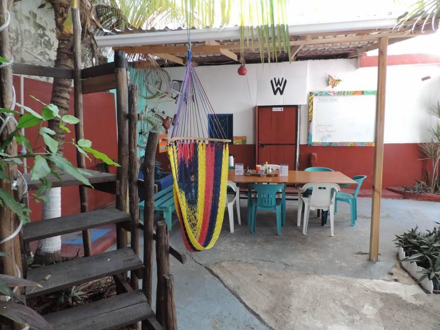 Hostel Wonderous World, Playa del Carmen, Mexico, best bed & breakfasts for vacations in Playa del Carmen