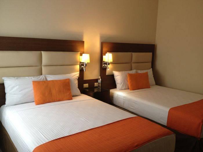 Hotel Hostal San Miguel, Tuxtla Gutierrez, Mexico, Mexico hostels and hotels