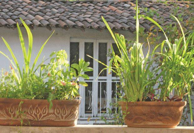 Hotel La Casona Temazcal, Valle de Bravo, Mexico, bed & breakfasts with kitchens and microwave in Valle de Bravo