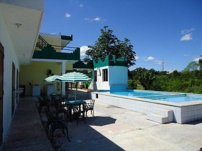 Hotel Palma Real, Francisco May, Mexico, preferred deals and booking site in Francisco May