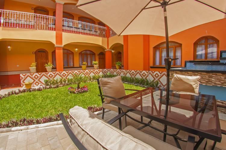 Hotel Posada del Parque, Jalapa Enriquez, Mexico, check hostel listings for information about bars, restaurants, cuisine, and entertainment in Jalapa Enriquez