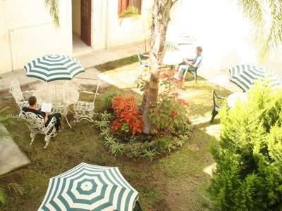 Hotel Posada San Pablo, Guadalajara, Mexico, hostels near vineyards and wine destinations in Guadalajara