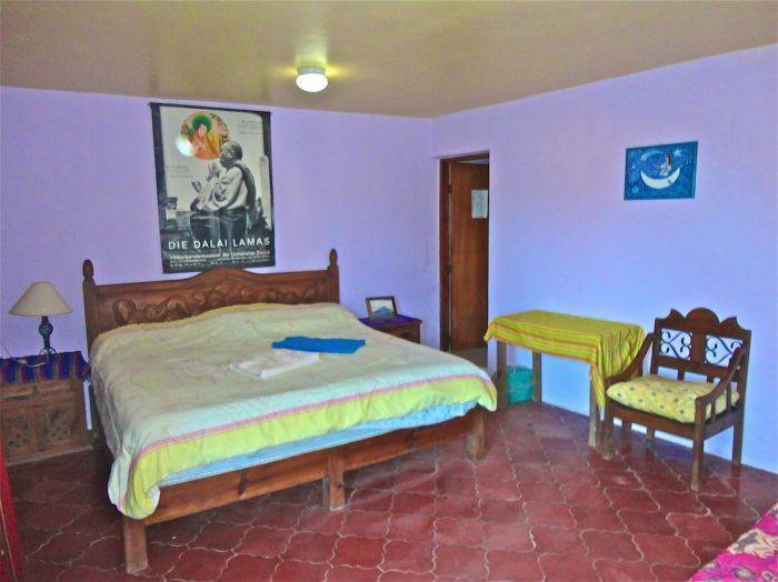 La Casa de la Vista, San Cristobal de Las Casas, Mexico, youth hostels and backpackers for sharing a room in San Cristobal de Las Casas