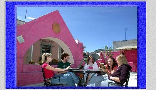 La Casa del Tio, Guanajuato, Mexico, explore things to see, reserve a hostel now in Guanajuato