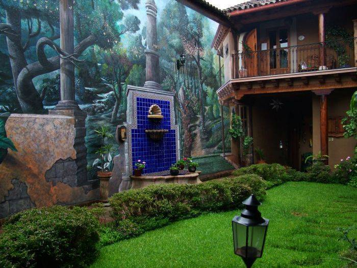 La Mansion De Los Suenos, Patzcuaro, Mexico, hostels with breakfast in Patzcuaro