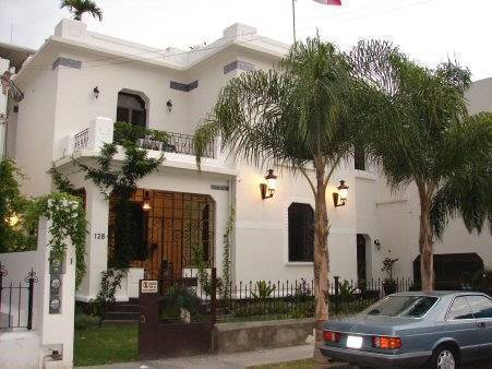 La Perla Boutique Bed and Breakfast, Guadalajara, Mexico, Mexico hostels and hotels