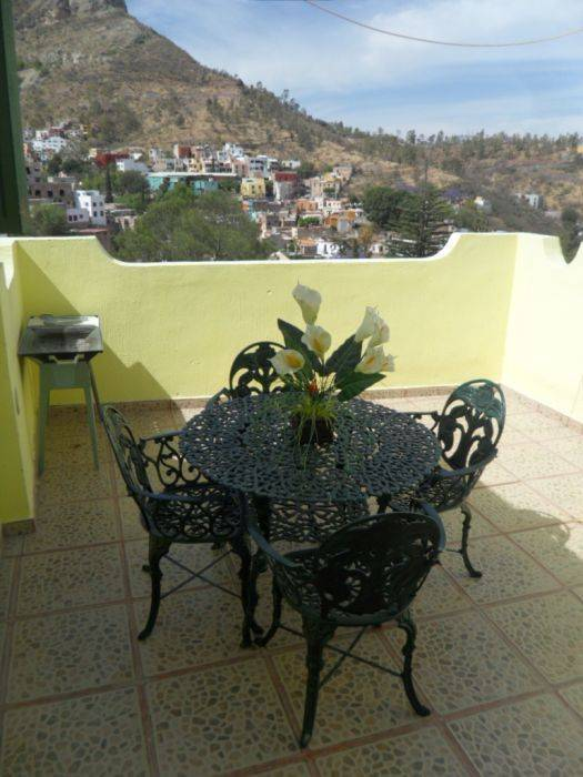 Maggic Home, Guanajuato, Mexico, bed & breakfasts near pilgrimage churches, cathedrals, and monasteries in Guanajuato