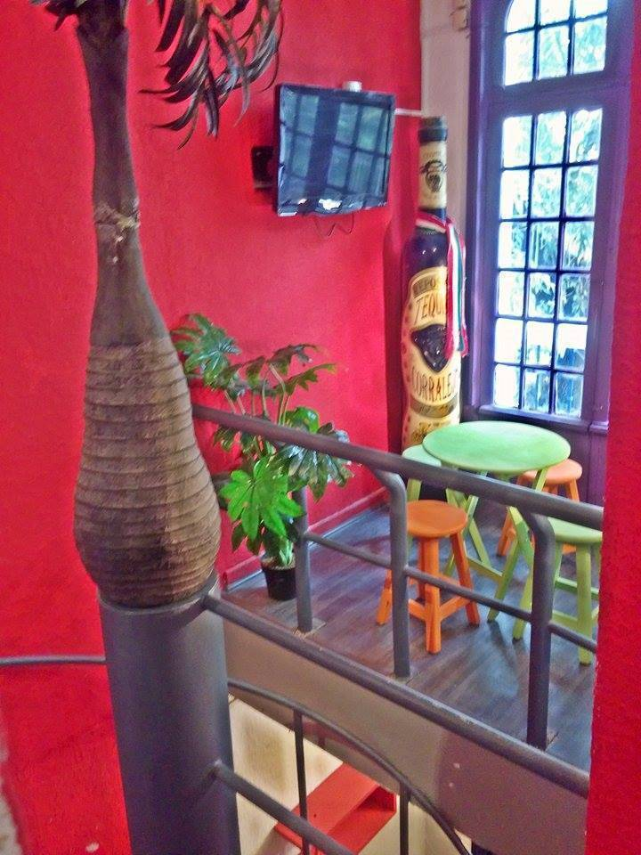 Roomies Hostel Condesa, Cuauhtemoc, Mexico, Mexico hostels and hotels