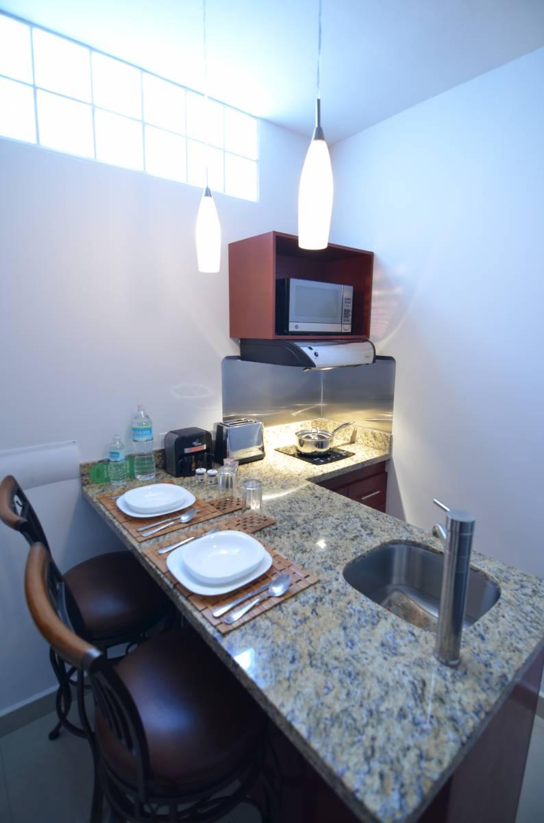 Suites La Concordia, Puebla de Zaragoza, Mexico, cool hostels and backpackers in Puebla de Zaragoza