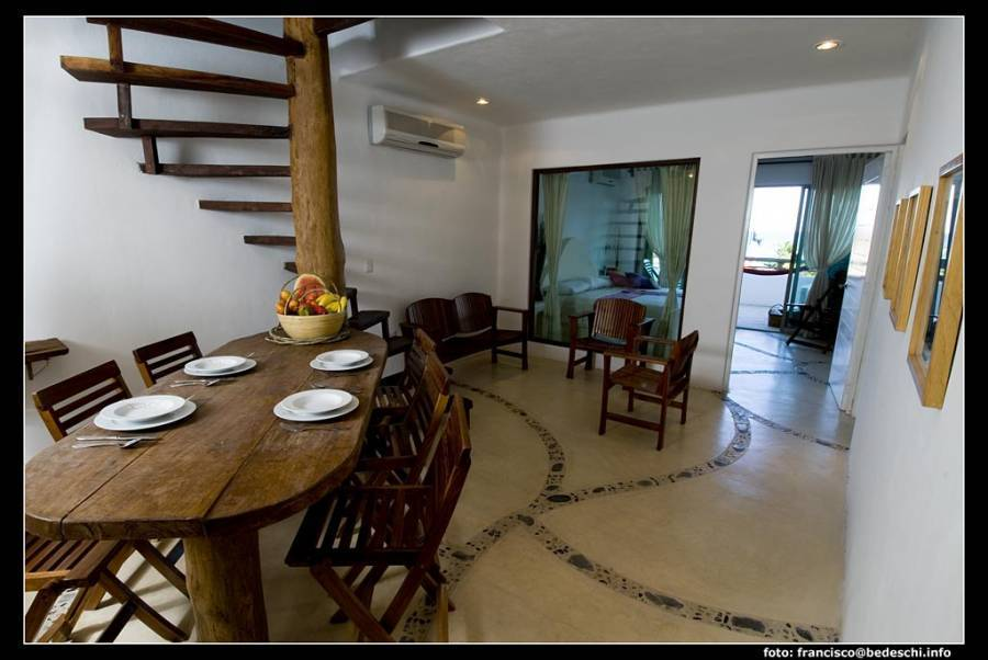 The Blue Pearl Suites, Playa del Carmen, Mexico, Mexico hostels and hotels