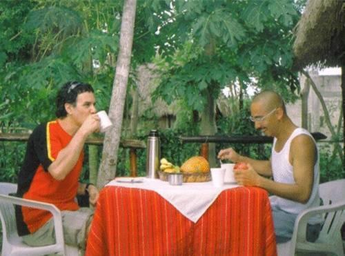 The Tulum Hostel, Tulum, Mexico, hostel bookings for special events in Tulum
