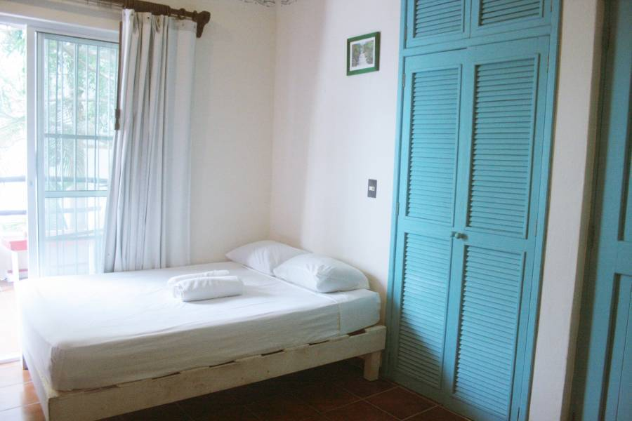 The Yak, Playa del Carmen, Mexico, where to stay, hostels, backpackers, and apartments in Playa del Carmen