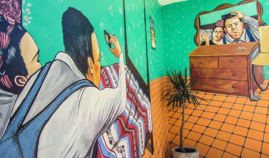 Weary Traveler Hostel, Tulum, Mexico, Mexico hostels and hotels