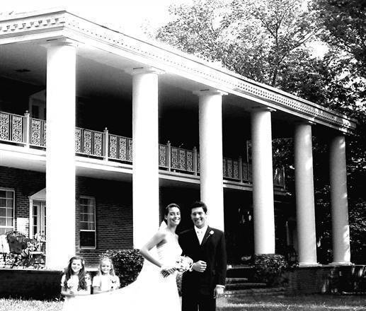 Shiloh Chennault B and B, Corinth, Mississippi, Mississippi bed and breakfasts og hoteller