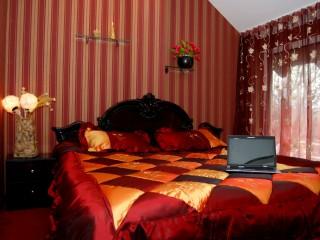 Bella Donna, Chisinau, Moldova, Moldova chambres d'hôtes et hôtels