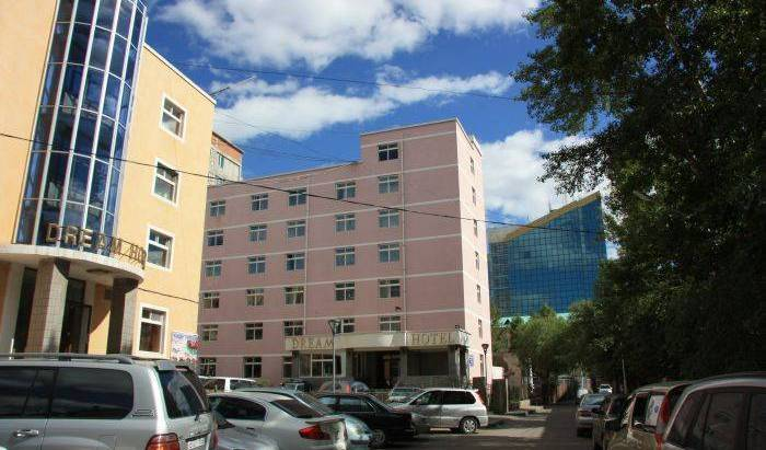 Dream Hotel -  Ulaanbaatar 9 photos