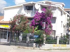 Vila Jadran, Bar, Montenegro, Montenegro hostels and hotels