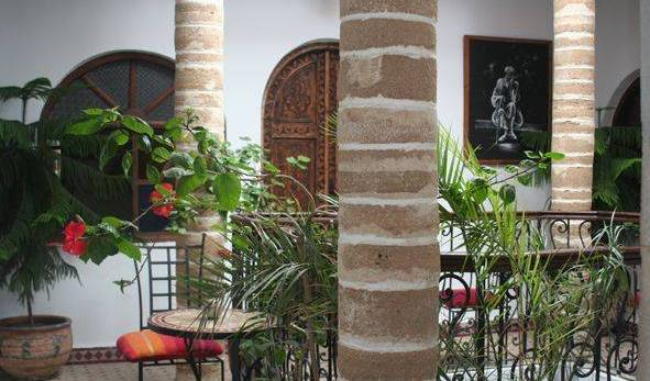 Caverne D'ali Baba -  Essaouira, bed & breakfasts and hotels for fall foliage 12 photos