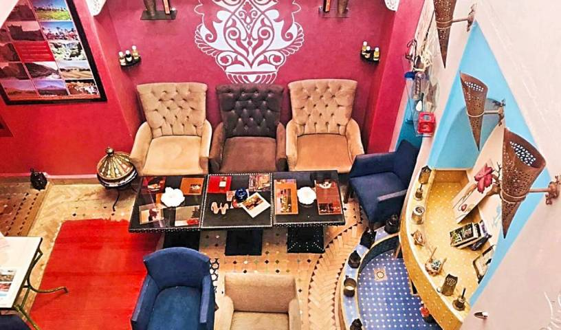 Layla Rouge - Search available rooms and beds for hostel and hotel reservations in Marrakech 26 photos