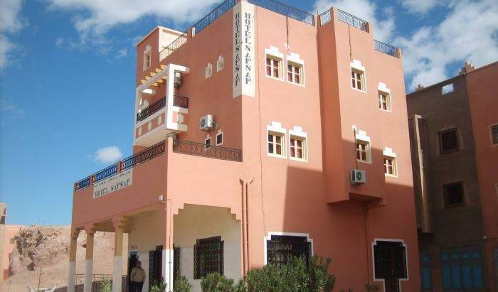 Safsaf, best bed & breakfasts in cities for learning a language in Tadla-Azilal, Morocco 7 photos