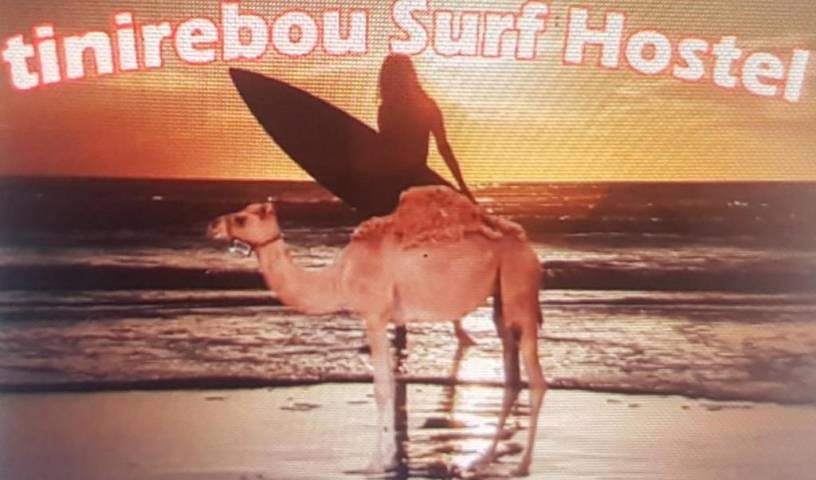 Tinirebou Surf Hostel -  Aourir 30 photos